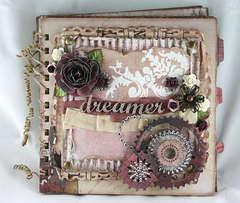 'Dreamer' Journal