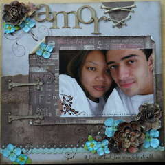 Amor (Love)