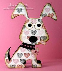 Heart Puppy