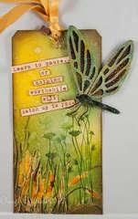 Dragonfly Tag