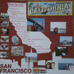 California... well... maybe just San Francisco