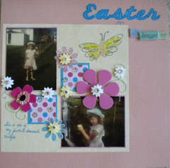 TCR#1 - Easter 1987