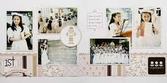 1st Holy Communion **Pebbles Inc**