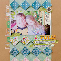 Full *Elle's Studio and Noel Mignon- April Primrose Lane kit*