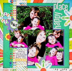 Happy Place ***Sassafras***GotSketchblog***