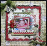 Merry Christmas *My Creative Scrapbook*