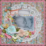 You're Lovely * My Creative Scrapbook*