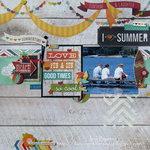 I {Heart} Summer