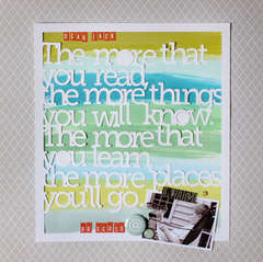 The more you read *Studio CAlico*