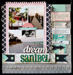 Dream Sanibel