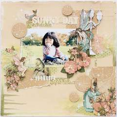 Sunny Day *Graphic 45*