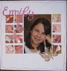 Emily - 2007
