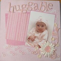 huggable