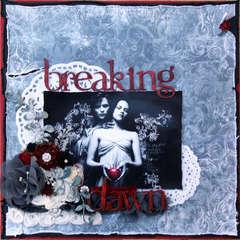 Breaking Dawn ~Dusty Attic~