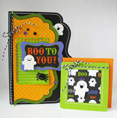 Boo to You - Doodlebug