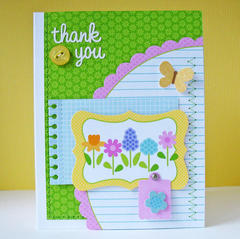 Thank You - Doodlebug