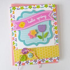 Hello Spring - Doodlebug Design