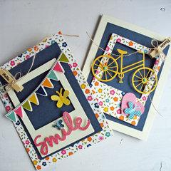 Sunnyside Cards - Pebbles