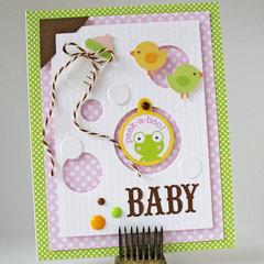 Baby - Doodlebug