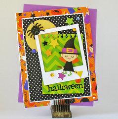Halloween - Doodlebug
