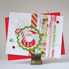 Merry Christmas - Doodlebug