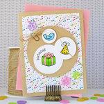 Birthday - CardMaker