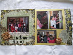 Nathaniels Hope