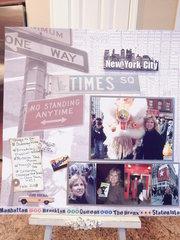 New York City Layout
