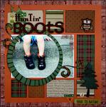 My Huntin' Boots *Moxxie*