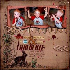 Chocolate *Moxxie*