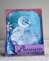 Brrrrr card *Moxxie*