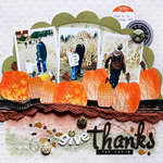 GIVE THANKS **Unity Stamp Co.**
