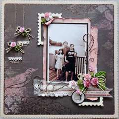 *ZVA Creative* It's A Beautiful Life