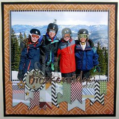 Ski Breckenridge