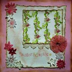 Sugar & Spice ~ For sale on my ebay!