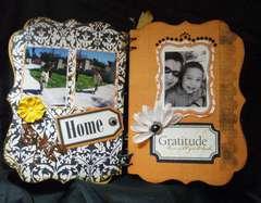 Fall album ~page 2