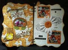 Fall album ~ page 3