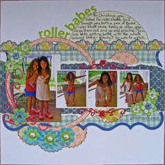 Roller Babes