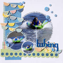 tubing *My Creative Sketches*
