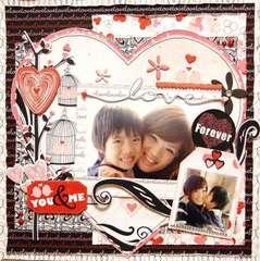 Forever~Love