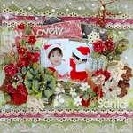 *prima ppp*Lovely Santa