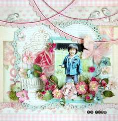 so cute~My Creative Scrapbook~