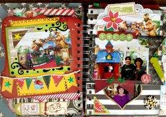 HOLIDAYS 2004 THRU 2007 - 25