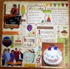 MY SON'S B-DAY 2014 - PAGE 4