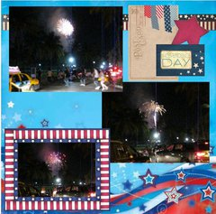 4TH OF JULY 2012 - 3
