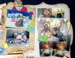 MY B-DAY 2014 - PAGES 7 AND 8