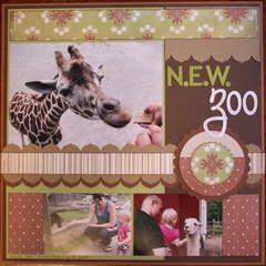N.E.W. Zoo