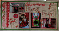 Avonmore Berry Farm - Double page layout