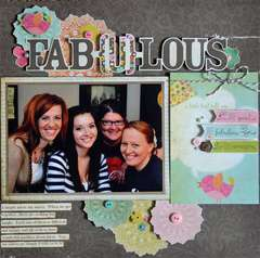 Fabulous *Simple Stories*
