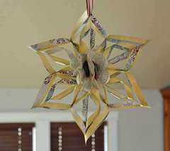 Christmas Star *Fancy Pants*